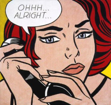 oh-alright-by-roy-lichtenstein